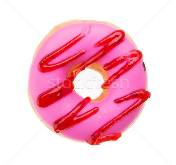 Doughnut Stock photo © tehcheesiong