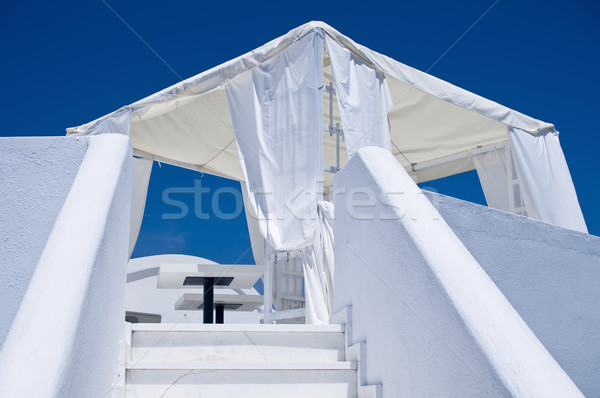 Relaxation in Heaven Stock photo © tepic