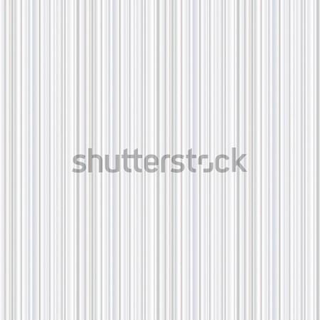 Witte weefsel naadloos abstract textuur Stockfoto © Terriana