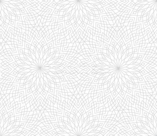 Abstract lijn tegel patroon Stockfoto © Terriana