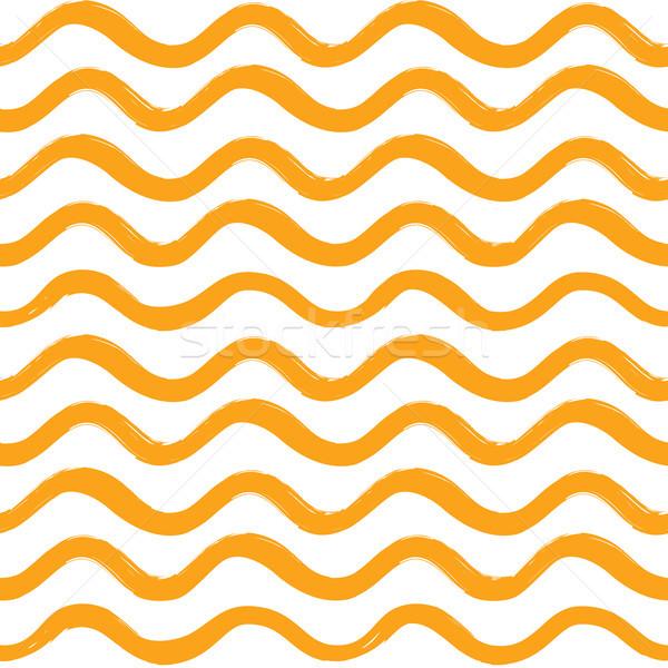 аннотация волна геометрический волнистый Сток-фото © Terriana