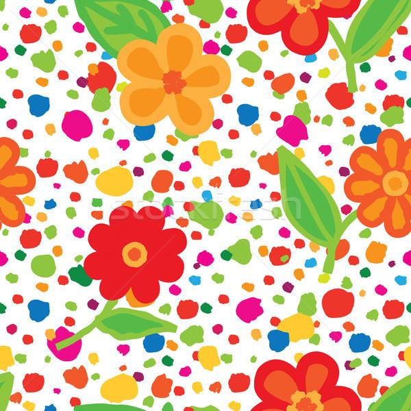 Floral Wallpaper Design Add To Lightbox Download Comp