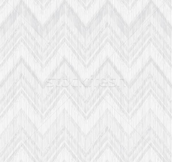 Absztrakt mértani végtelen minta szövet firka vonal Stock fotó © Terriana