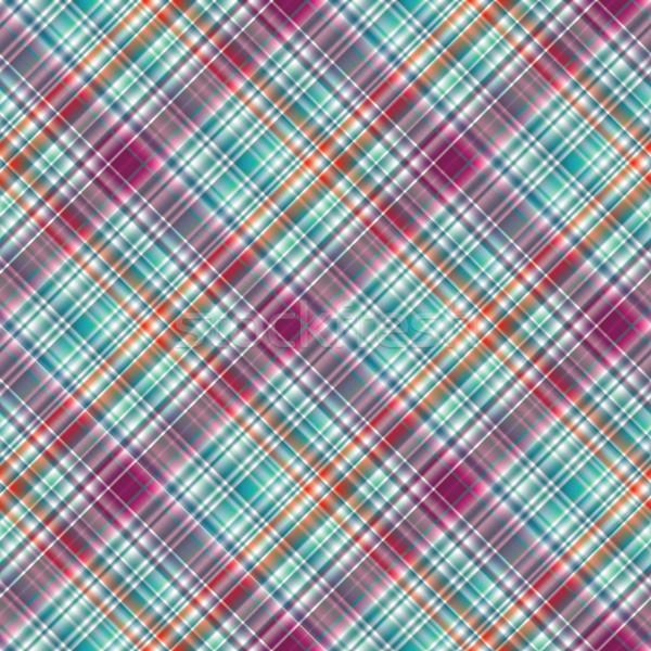 Zdjęcia stock: Tekstury · tkaniny · bezszwowy · wzór · wektora · moda