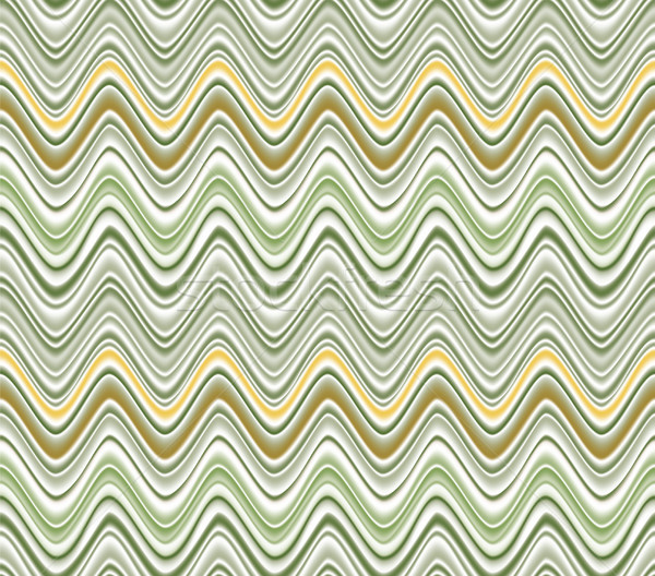 Abstract wave seamless pattern. Fabric zig zag line ornament Stock photo © Terriana