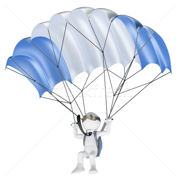 Parachute Stock Photos, Stock Images and Vectors | Stockfresh