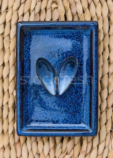 Eco-Friendly Valentine  Stock photo © Theohrm
