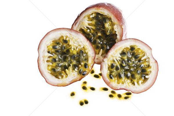 Passionfruit Stock photo © thisboy