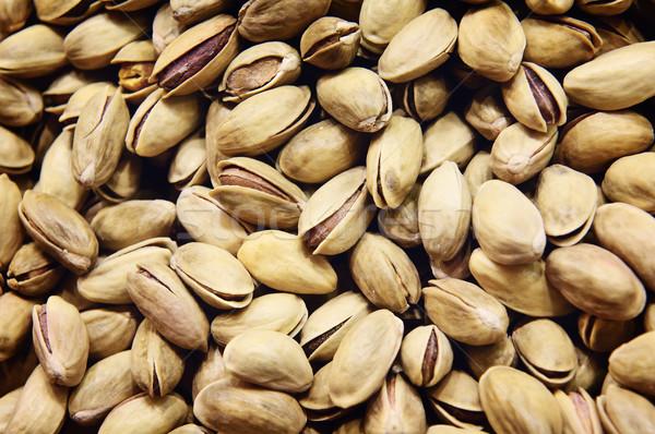красивой вкусный глядя орехи Сток-фото © thisboy