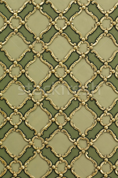 Turksih Tiles Stock photo © thisboy