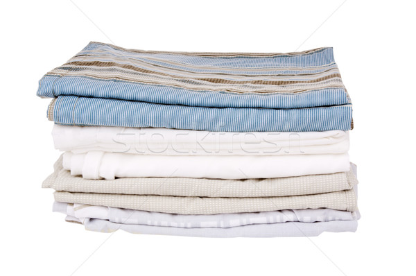 Bedding Isolated Stock photo © THP