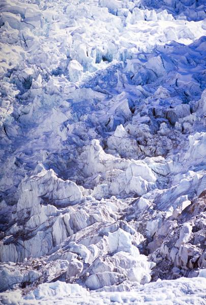 エベレスト キャンプ ネパール ヒマラヤ山脈 顔 雪 ストックフォト © THP