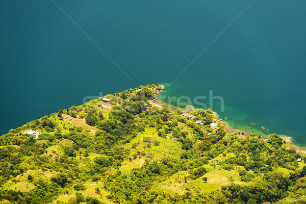 Lake Edge Stock photo © THP