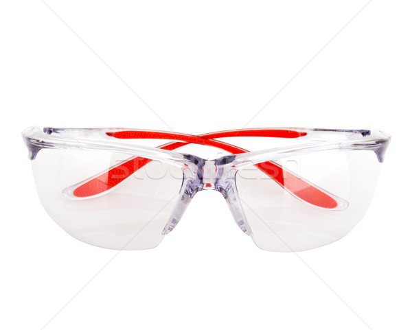 Safety Glasses Stock photo © THP