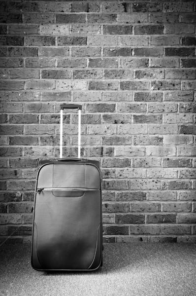 Travel Luggage Stock photo © THP