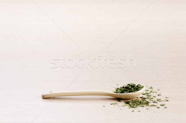 Coriander Stock photo © THP