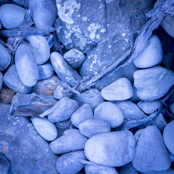 Zen Rocks Stock photo © THP