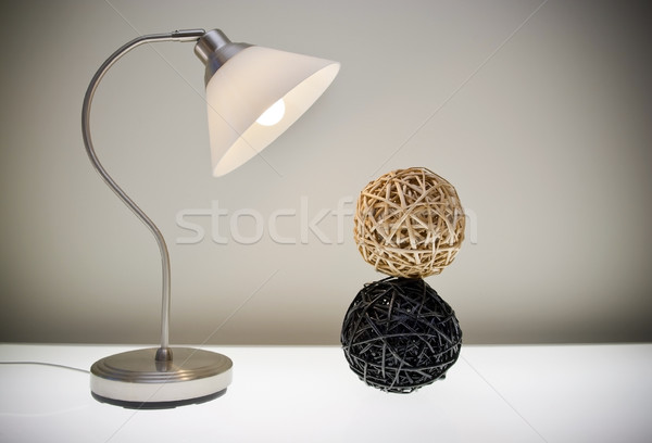 Home Decorating Stock photo © THP