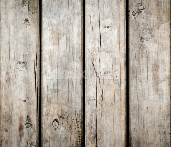 Weathered Wooden Background Stock photo © THP