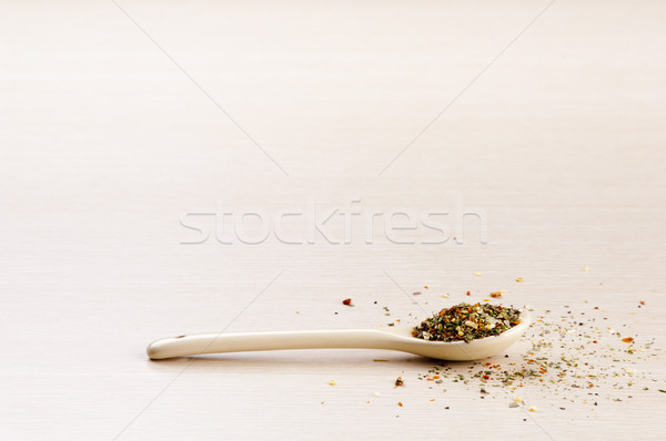Italian Seasoning Stock photo © THP