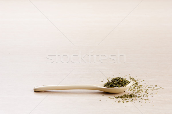 Parsley Stock photo © THP
