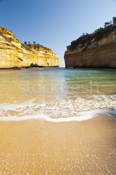 Loch Ard Gorge Stock photo © THP