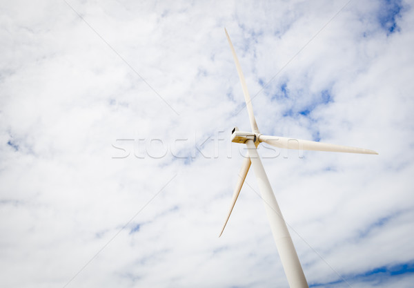 Wind Farm Stock photo © THP