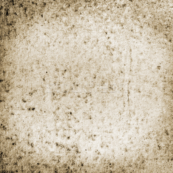 Grunge Canvas Texture Stock photo © THP