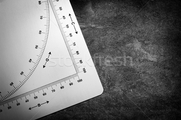 Maths Formula Background Stock photo © THP