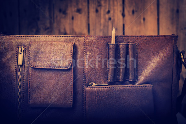 Creative Business Stock photo © THP