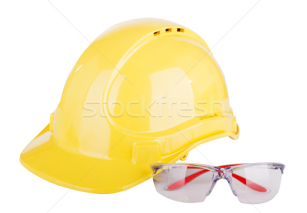 Safety Equipment Stock photo © THP