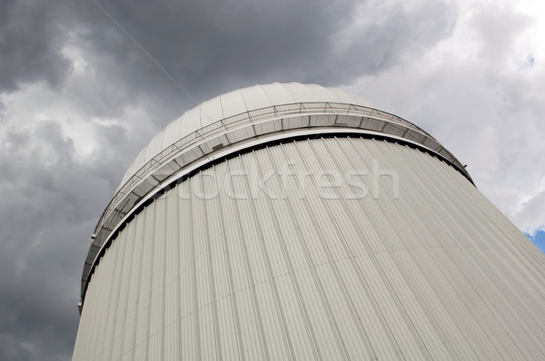 Observatory Stock photo © THP