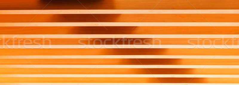 Wood Abstract Pattern Stock photo © THP
