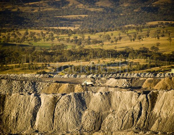 Mining Stock photo © THP