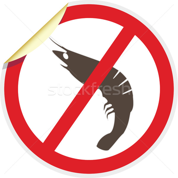 Shellfish Free Icon 3D Stock photo © THP