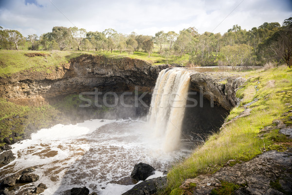 Wannon Falls Stock photo © THP