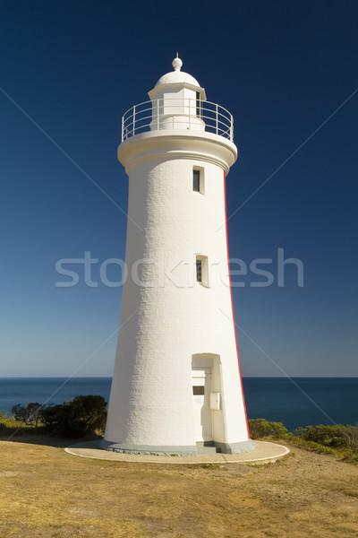 Lighthouse Stock photo © THP