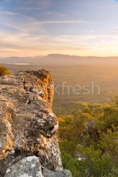 Mountain Top Stock photo © THP