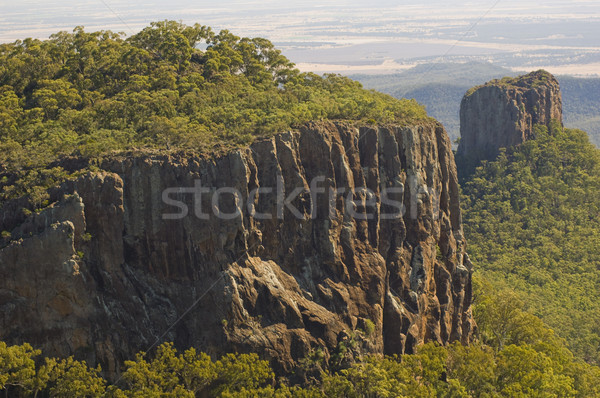 Cliff Face Stock photo © THP