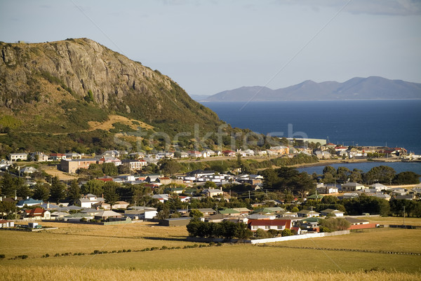 Stanley, Tasmania Stock photo © THP