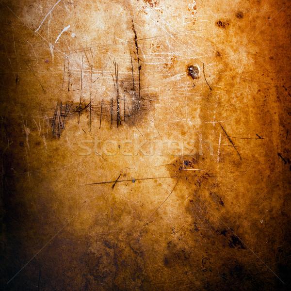 Bağbozumu grunge stil grunge texture ışık doku Stok fotoğraf © THP