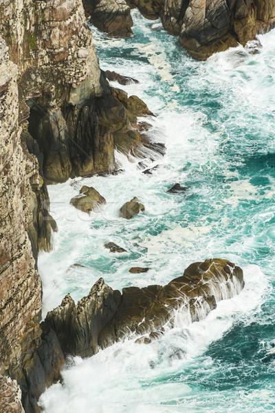 Ocean Cliffs  Stock photo © THP