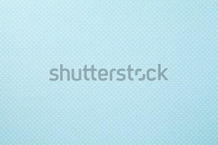 Azul pastel espacio de la copia superior vista moda Foto stock © ThreeArt