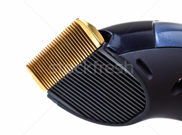 hair cutter Stock photo © tiero