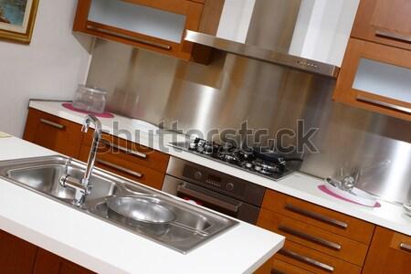 kitchen Stock photo © tiero