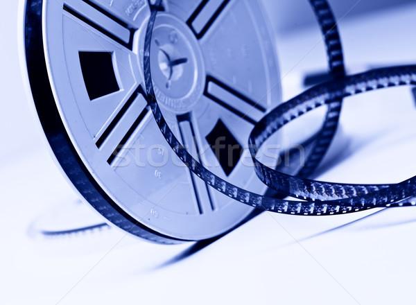 8mm film obraz klasyczny film Zdjęcia stock © tiero