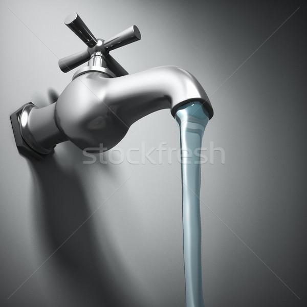 water Stock photo © tiero