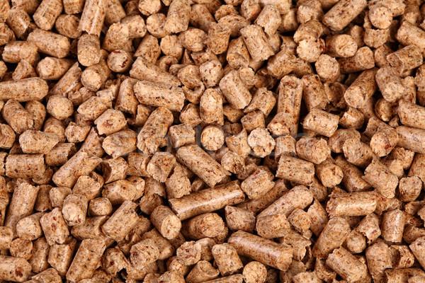 natural pellet Stock photo © tiero