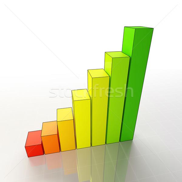 eco stat Stock photo © tiero