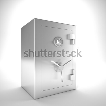 safe background Stock photo © tiero